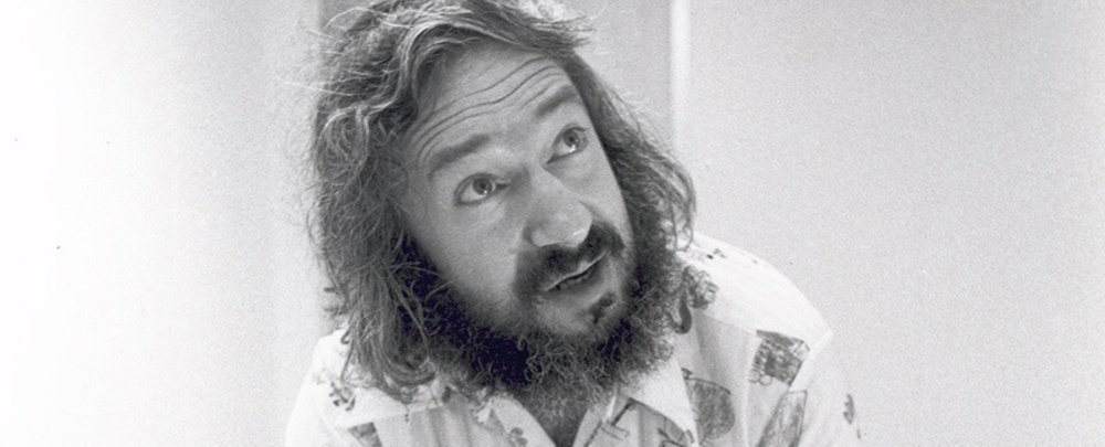 Seymour Papert in his youth