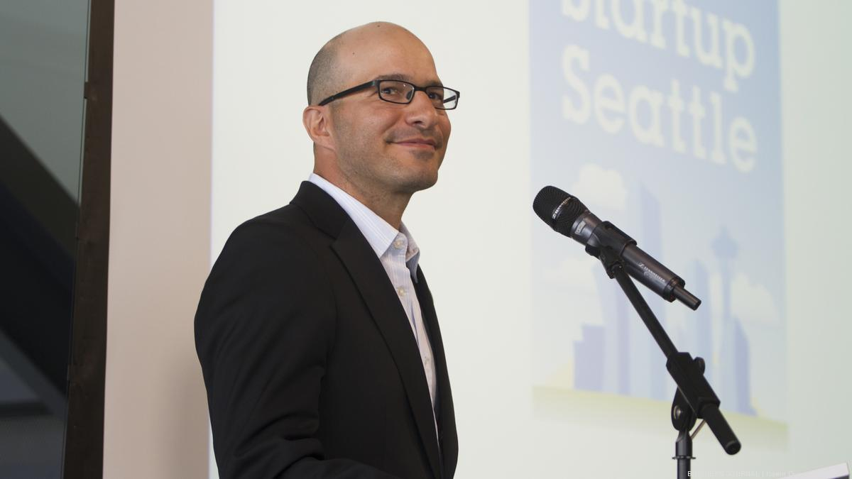 Hadi Partovi (Image by The Business Journal)