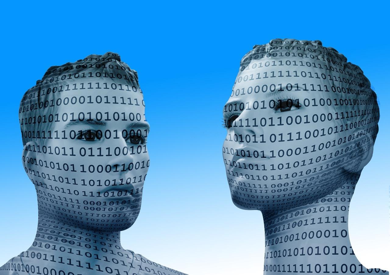 Pixabay free image - Kid binary code - CoderZ