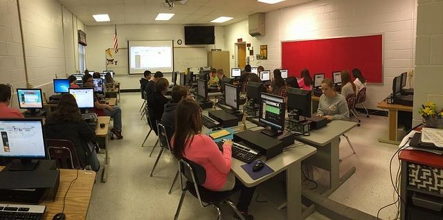 robotics program for kids