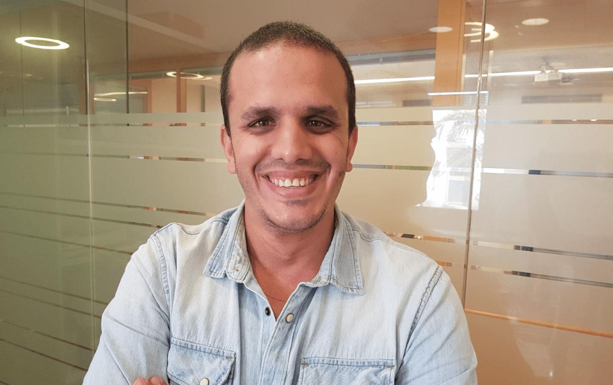 Arie Elbelman León Marketing CoderZ online learning environment LEGO EV3