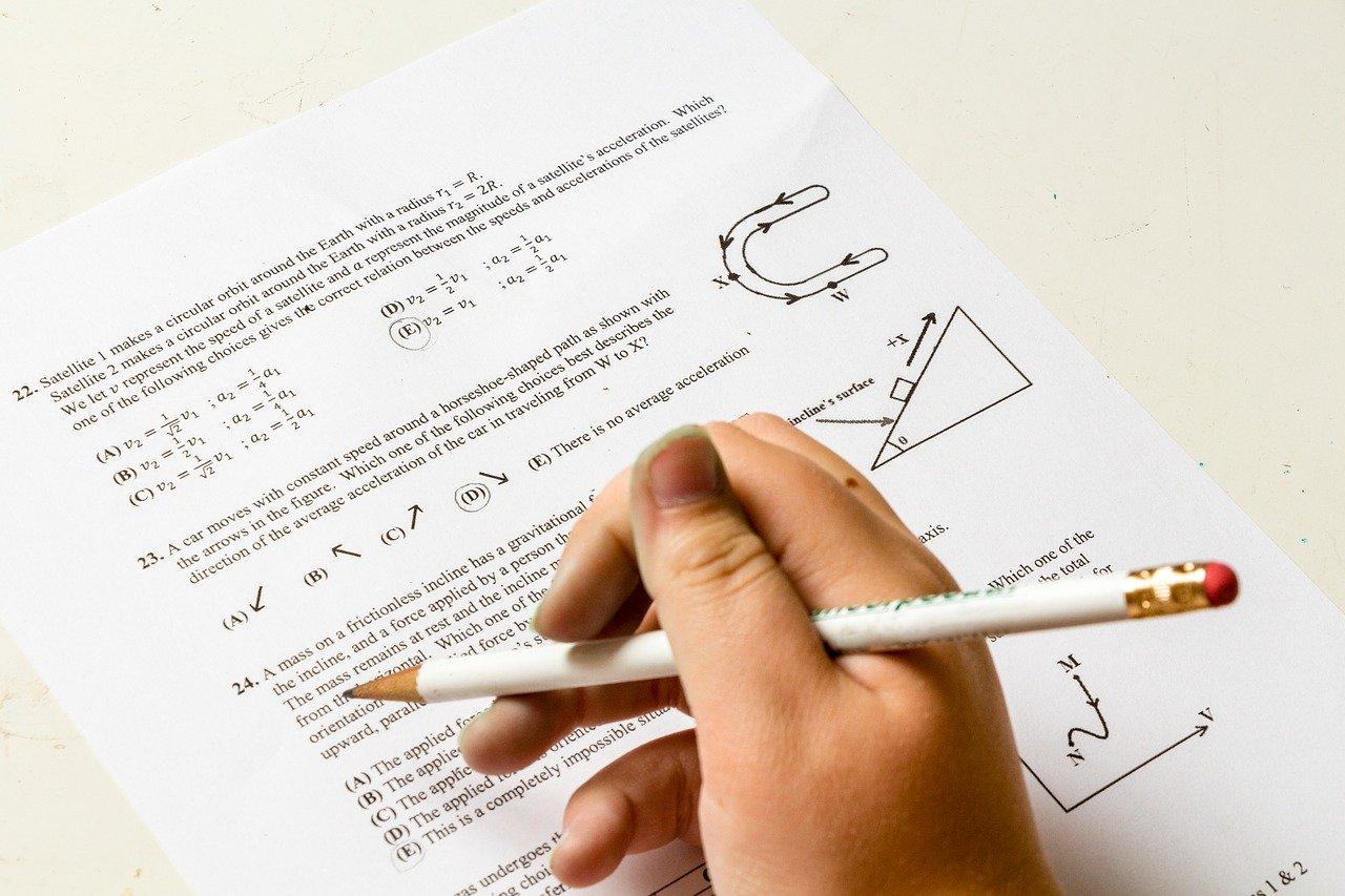 Standardize tests CoderZ Blog formative assessment