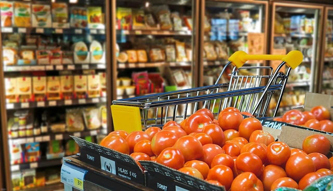supermarket - CoderZ STEM Blog