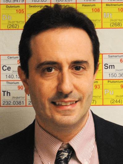 Gary Garber - CoderZ STEM Blog