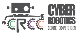 CRCC Cyber Robotics Coding Competition