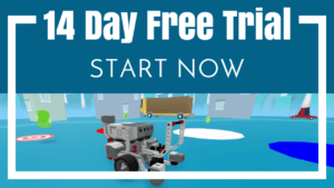 Coding for kids - Start your free trial