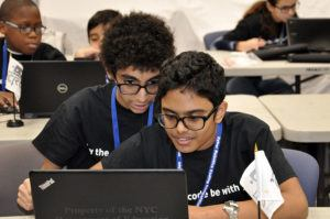 CRCC Students CoderZ
