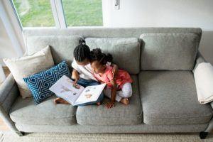 Best coding books for kids | Coderz Black Sisters Reading